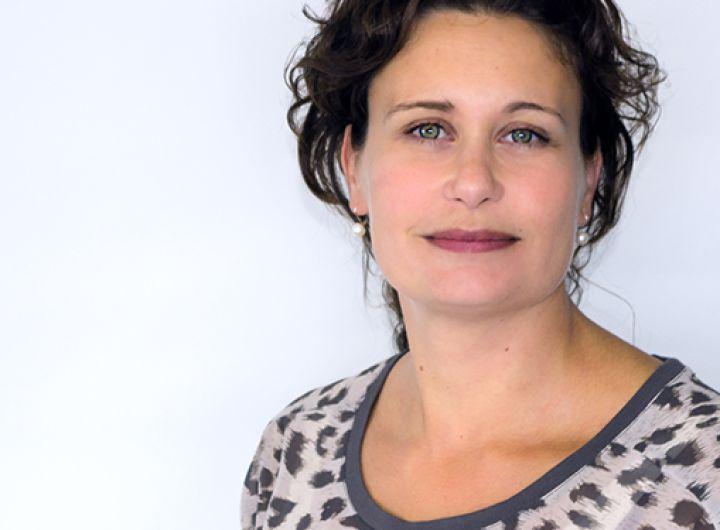 Marianne van de Wardt